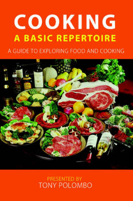 Cooking: A Basic Repertoire (Paperback)
