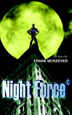 Night Force(c) (Paperback)