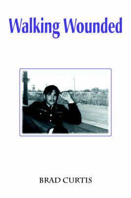 Walking Wounded (Paperback)
