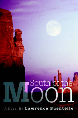 South of the Moon (Paperback)