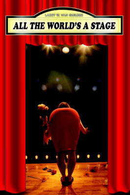 All the World's a Stage (Paperback)