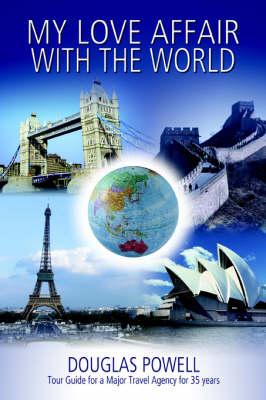 My Love Affair with the World (Paperback)