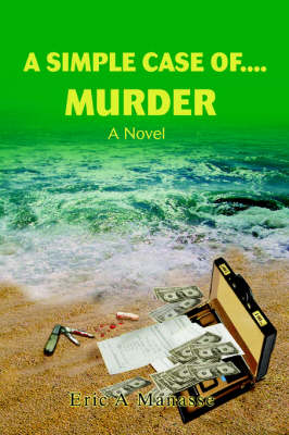 A Simple Case Of....Murder (Paperback)