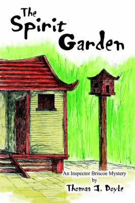 The Spirit Garden (Paperback)