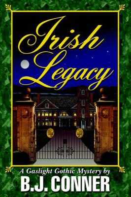 Irish Legacy (Paperback)