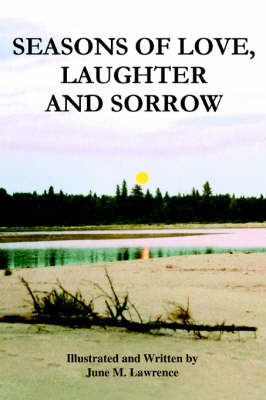 Seasons of Love, Laughter and Sorrow (Paperback)