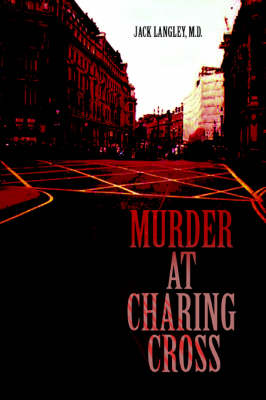 Murder at Charing Cross (Paperback)