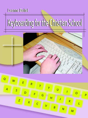 Keyboarding for the Christian School (Paperback)