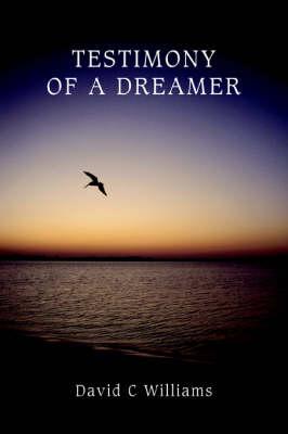 Testimony Of A Dreamer (Paperback)