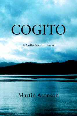 Cogito: A Collection of Essays (Paperback)