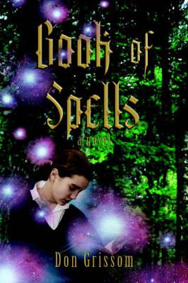 Book of Spells (Paperback)