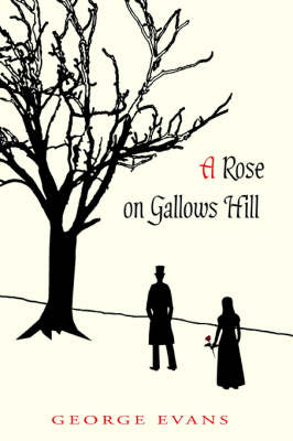 A Rose on Gallows Hill (Paperback)