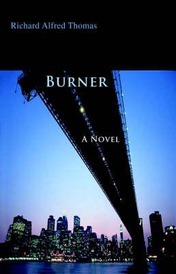Burner (Paperback)