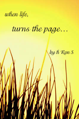 When Life, Turns the Page... (Paperback)