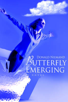Butterfly Emerging (Paperback)