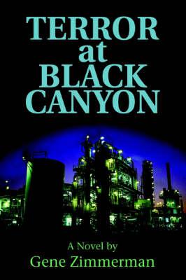 Terror at Black Canyon (Paperback)