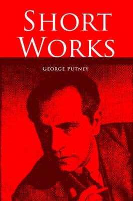 Short Works (Paperback)