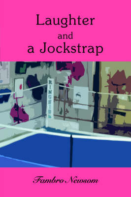 Laughter and a Jockstrap (Paperback)