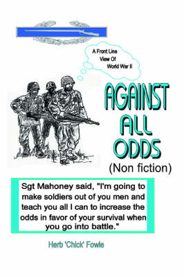 Against All Odds: (Non Fiction) (Paperback)