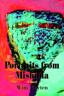 Portraits from Mishima (Paperback)