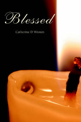 Blessed (Paperback)