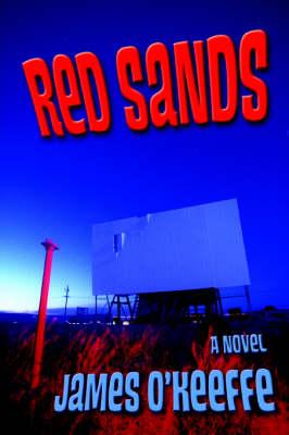 Red Sands (Paperback)
