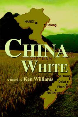 China White (Paperback)