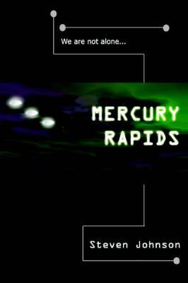 Mercury Rapids (Paperback)