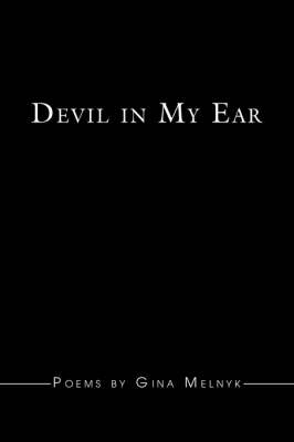 Devil in My Ear (Paperback)