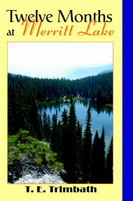 Twelve Months at Merritt Lake (Paperback)
