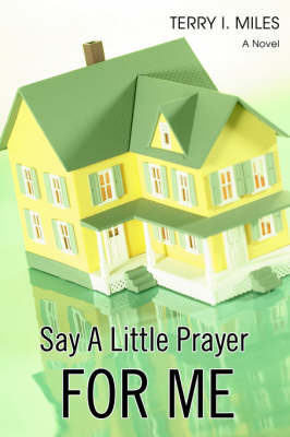 Say a Little Prayer for Me (Paperback)