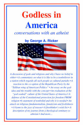 Godless in America: Conversations with an Atheist (Paperback)