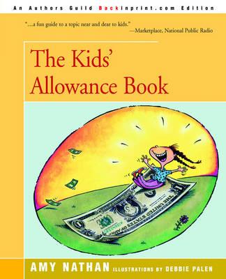 The Kids' Allowance Book (Paperback)