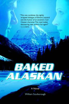 Baked Alaskan (Paperback)