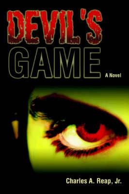 Devil's Game (Paperback)