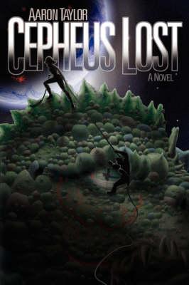 Cepheus Lost (Paperback)