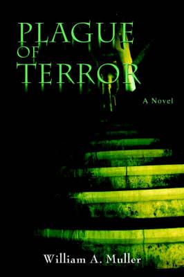 Plague of Terror (Paperback)