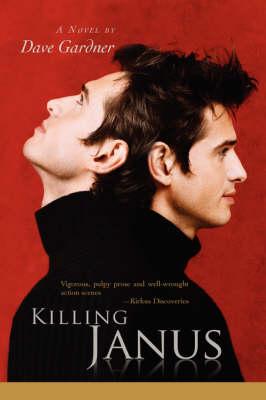 Killing Janus (Paperback)