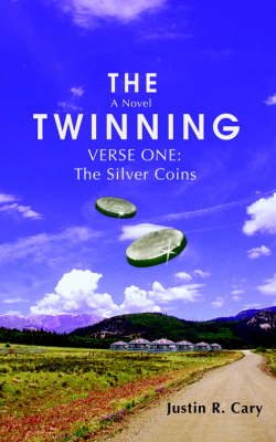 The Twinning: Verse One: The Silver Coins (Paperback)
