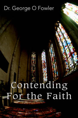 Contending for the Faith (Paperback)