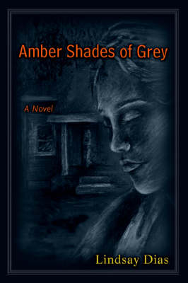 Amber Shades of Grey (Paperback)