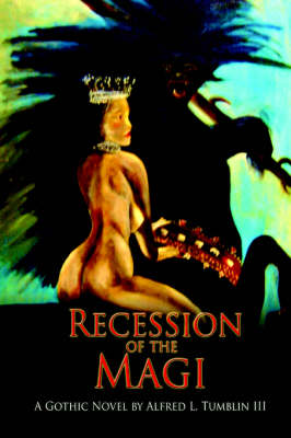 Recession of the Magi (Paperback)