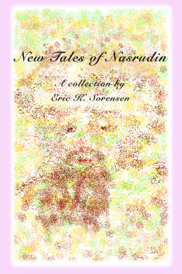 New Tales of Nasrudin (Paperback)