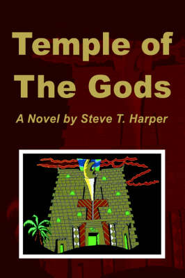 Temple of the Gods (Paperback)