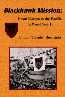 Blackhawk Mission: From Europe to the Pacific in World War II (Paperback)