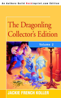 The Dragonling: Volume 2 - Dragonling: Collector's Edition 02 (Paperback)