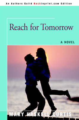 Reach for Tomorrow (Paperback)