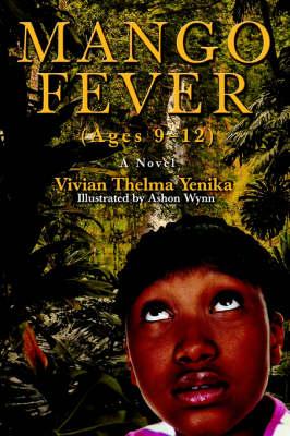 Mango Fever (Paperback)
