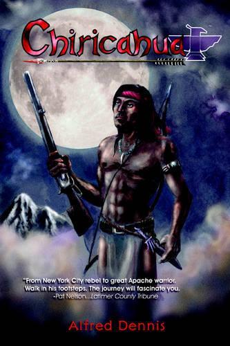 Chiricahua (Paperback)