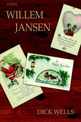 Willem Jansen (Paperback)